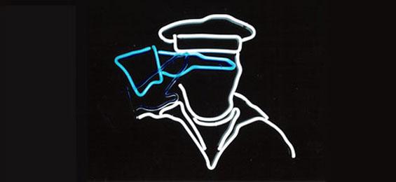 Bravo Charlie – oder ein anonymer Seemannsgruß