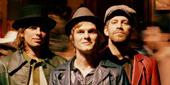"Sportfreunde Stiller: ""Unplugged-Tour"""