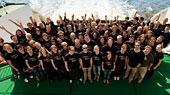 Baltic Youth Philharmonic eröffnet diesen Samstag das Musikfest Bremen